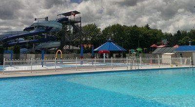 Cedar Park Pools