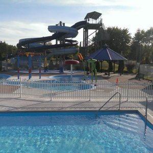 Cedar Park Water Park