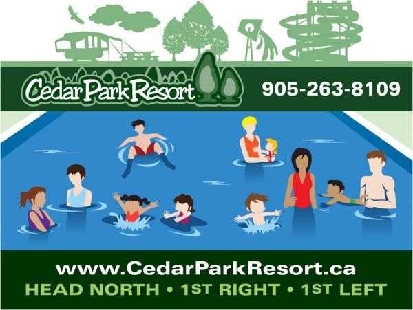 Cedar Park Billboard