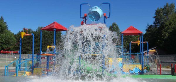 Cedar Park Bucket
