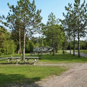 Cedar Park Campgrounds