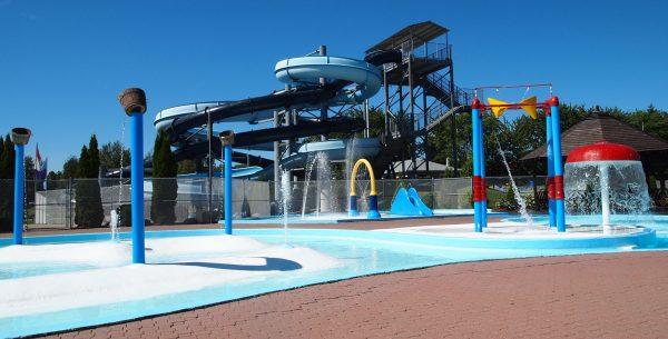 Cedar Park Facilities