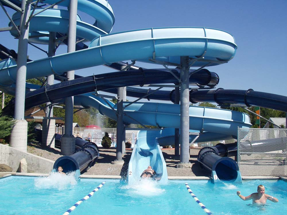 Water Park Photo Gallery Cedar Park Resort